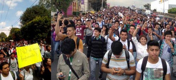 ¿Qué pasa en el IPN? ¿Por qué protestan los estudiantes?