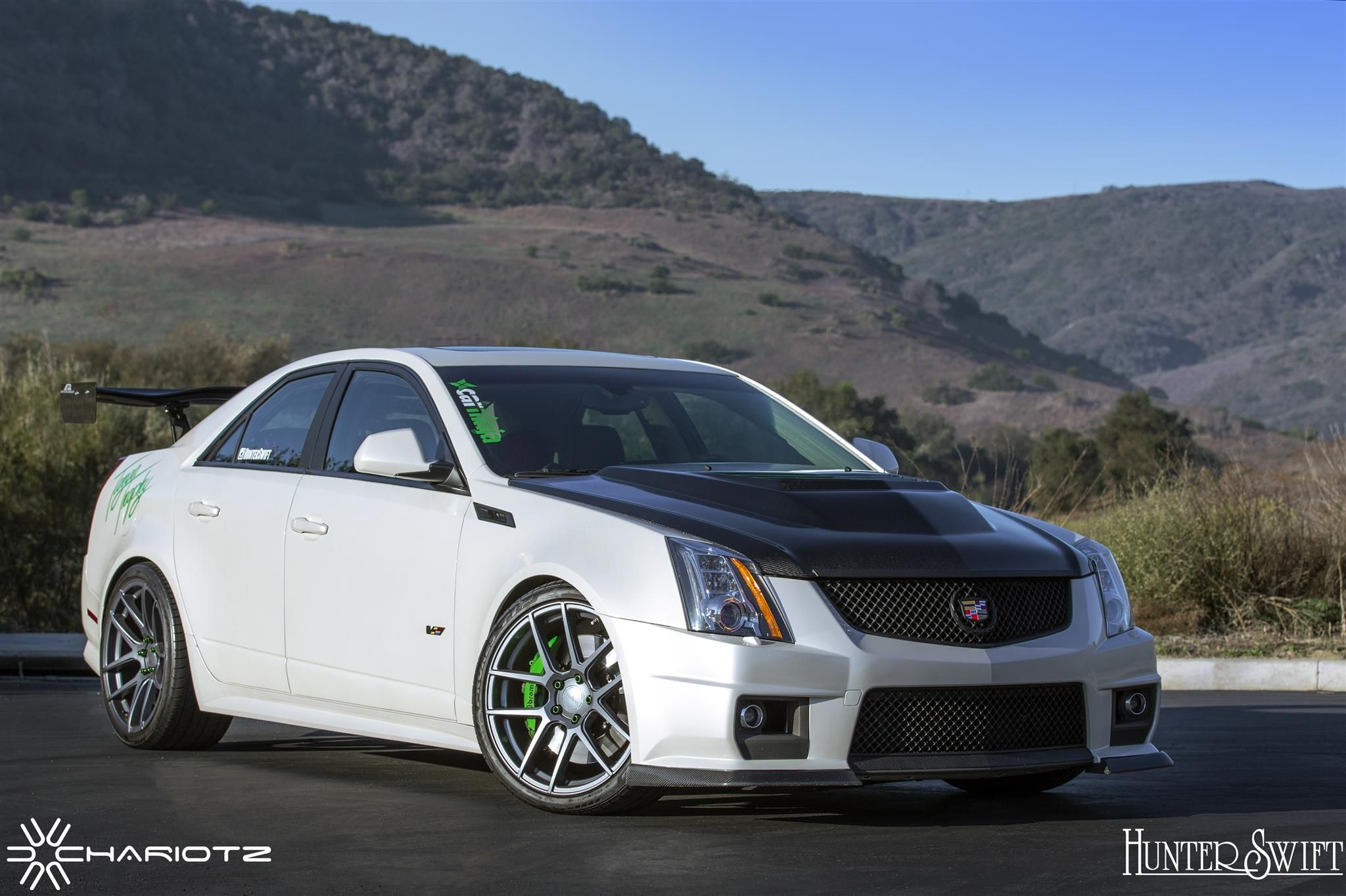 custom accessories cts coupe v online parts and tuning spare se cadillac