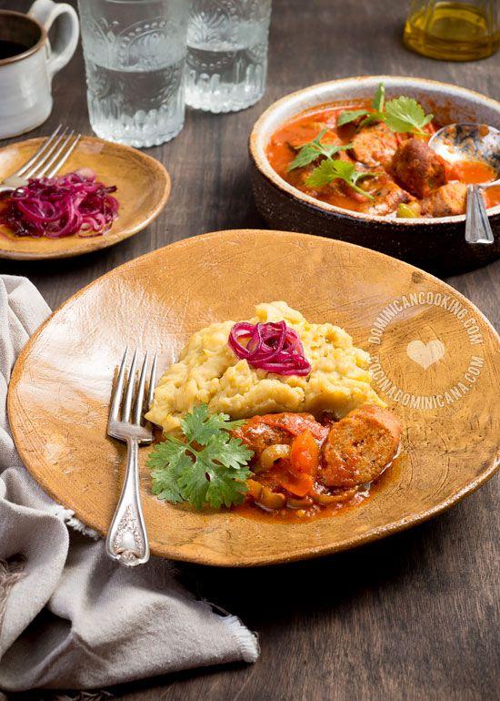 Caseless Longaniza: Recipe for Homemade Pork Sausage #porksausages