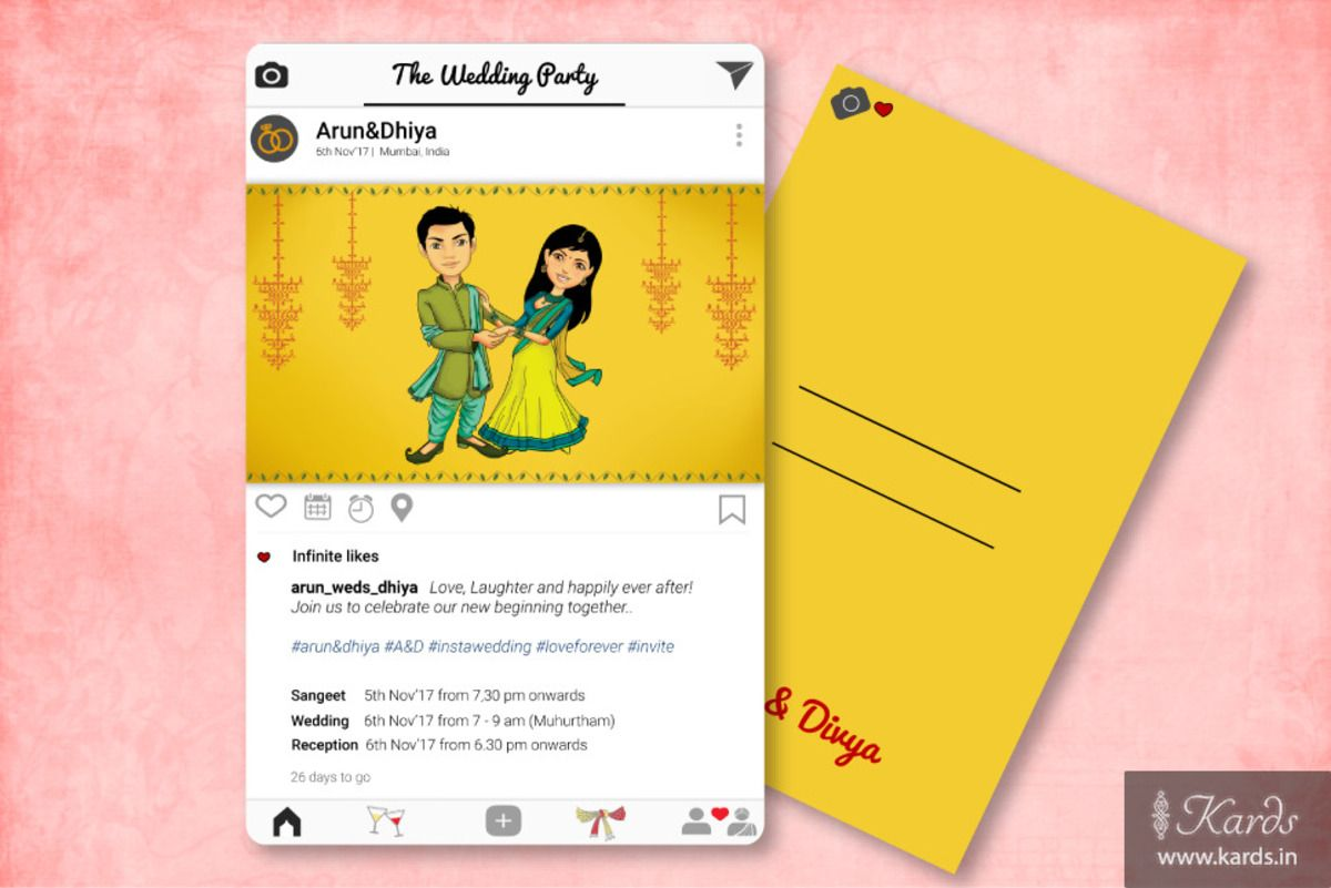 Pin On Funny And Quirky Invitations