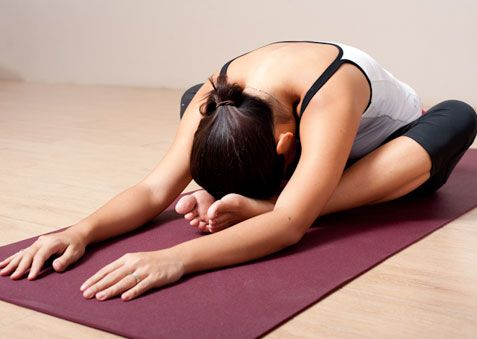 ateliers en yinyoga anti stress  yogaevent in st andre