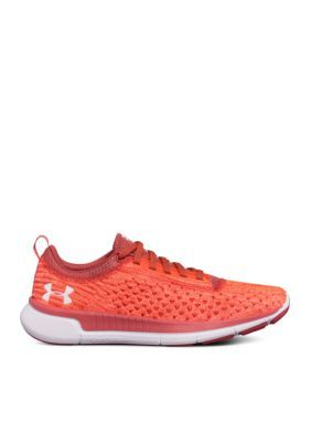 official photos bc2c4 8f673 Under Armour Women s Women s Under Armour Lightning 2 Shoes - Orange Red -  6.5M