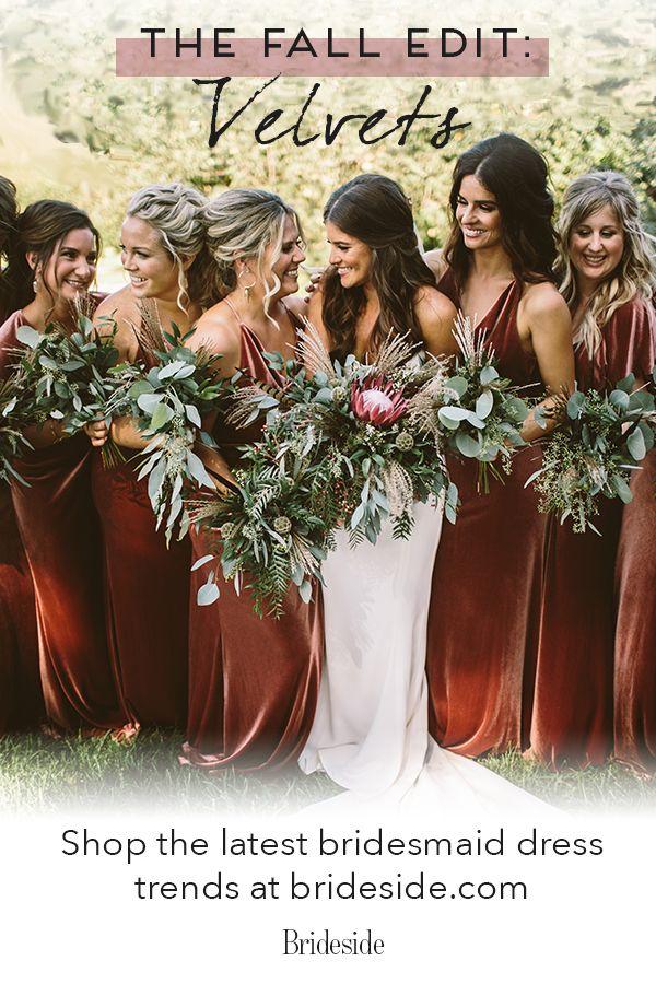 Shop By Velvet | Brideside