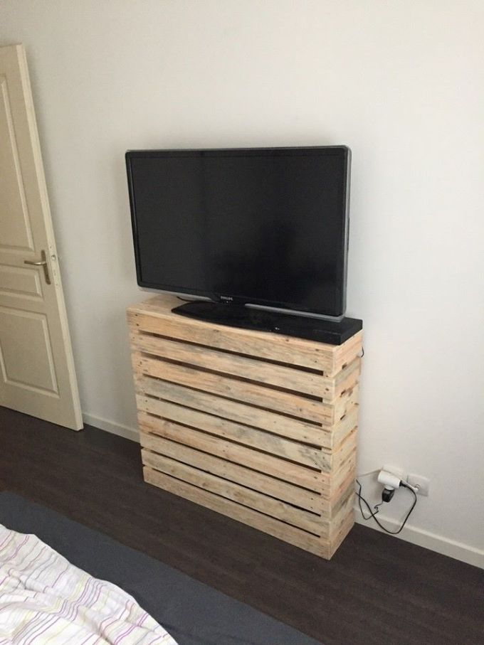 40 TV Stand Ideas for Ultimate Home