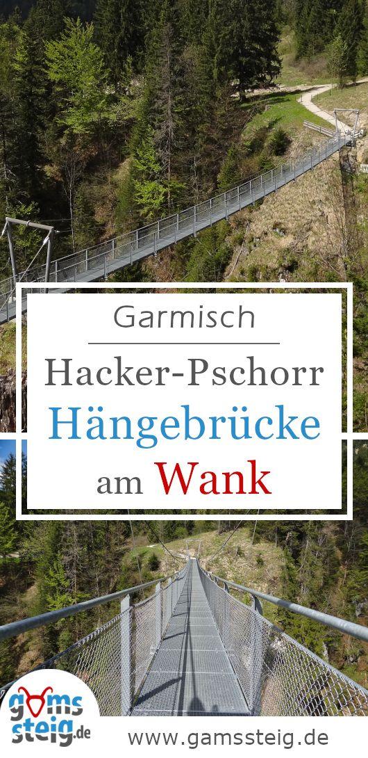 Photo of Hacker-Pschorr-Hängebrücke am Wank