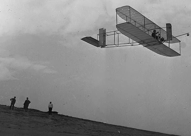 The Wright Stuff: How Man Learned to Fly | Remembering what