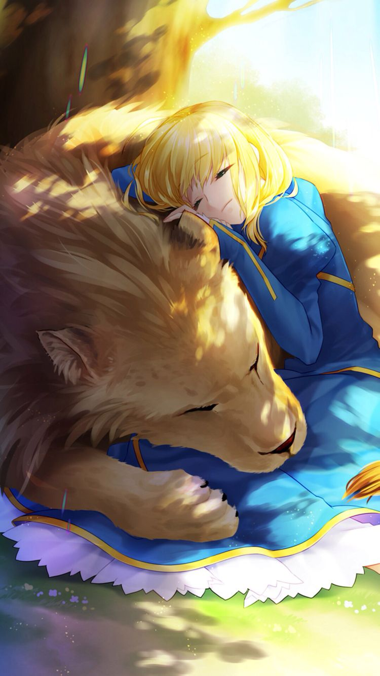 Pin by Shiototo ๑´ `๑ on Fate Series Anime, Fate stay