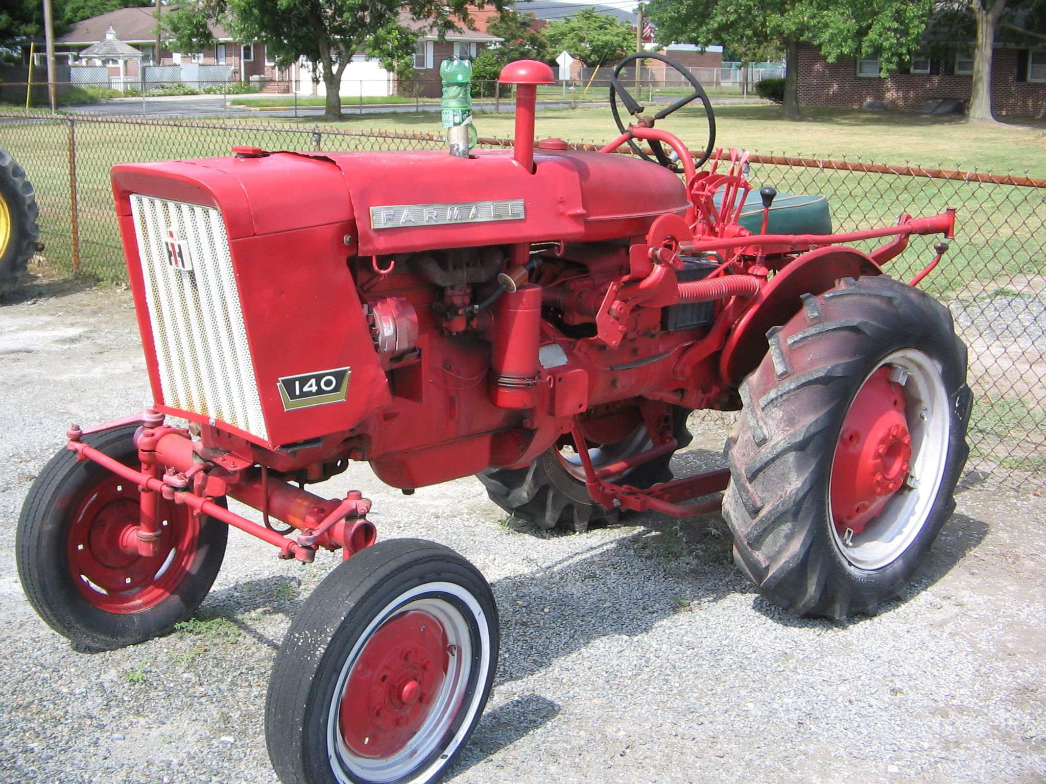 Farmall 140 Tractor : International farmall ☼ tractor mania pinterest