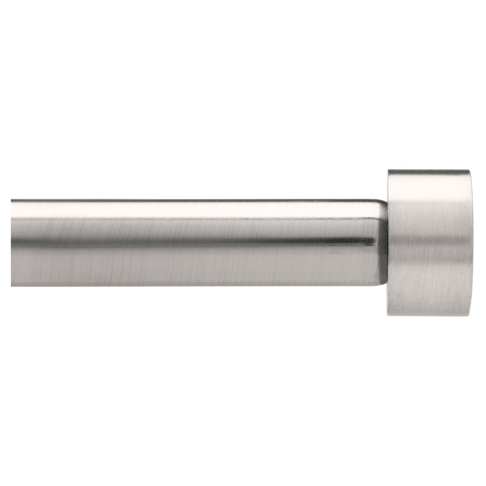 The Loft By Umbra Dauntless Curtain Rod Set Includes A 1 Quot