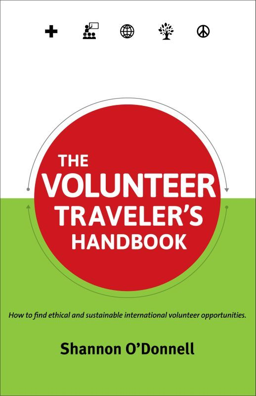 The Volunteer Traveler's Handbook guides travelers through finding, vetting, and choosing their ideal volunteer experience. Volunteers will find meaningful ways to give back to communities all over the world. http://alittleadrift.com/volunteer/