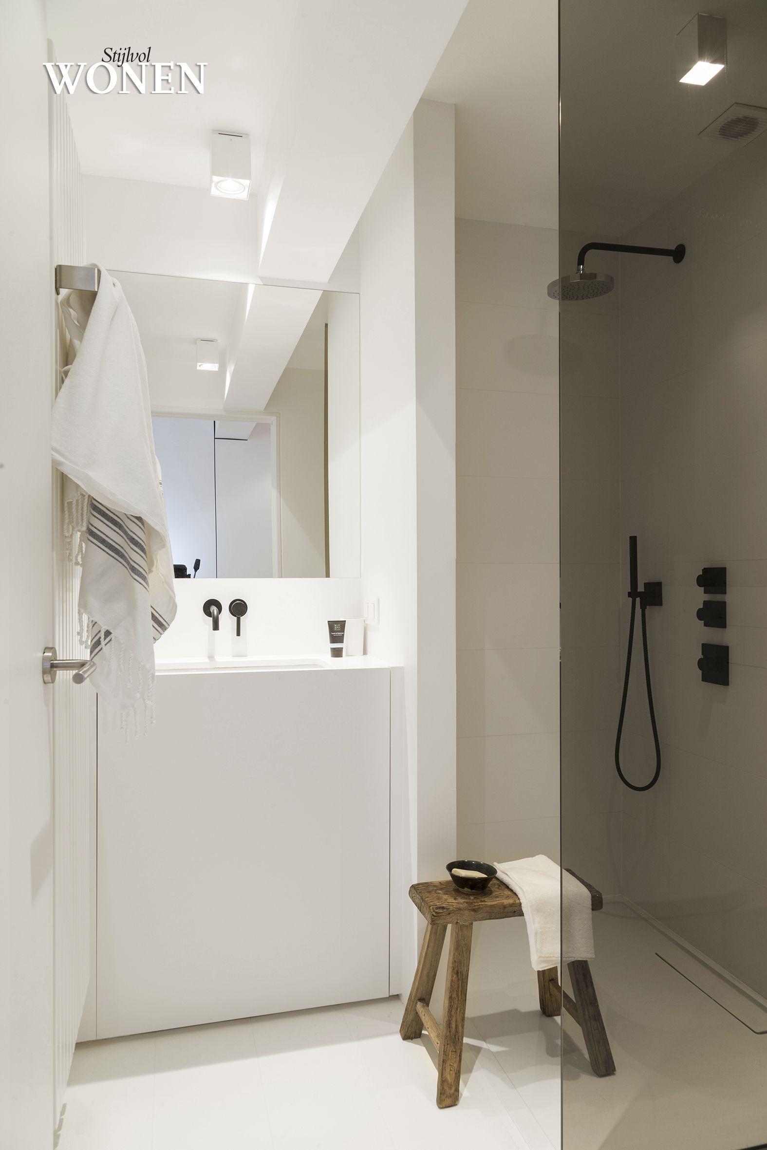 Oscar v bathroom stijlvol wonen foto sarah van hove interior