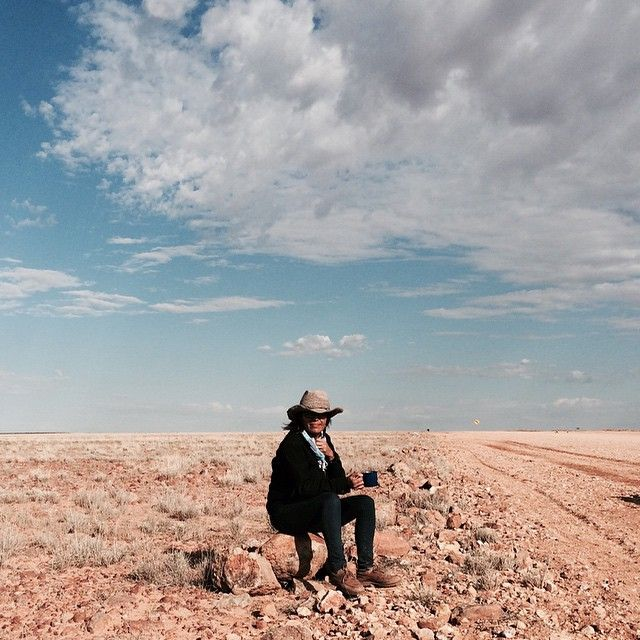 #helloworldRELAY #birdsville #queenslandoutback #outback #outbackaustralia by willienelsonslovechild