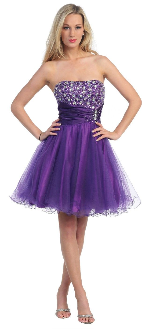 short prom dresses under 100 | Things to Wear | Pinterest | Short ...