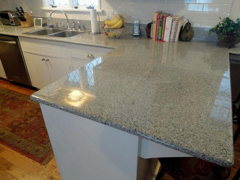 They May Not Be The Real Thing But These Inexpensive Substitutes For Pricey Countertop M Tile Countertops Kitchen Granite Tile Countertops Kitchen Countertops