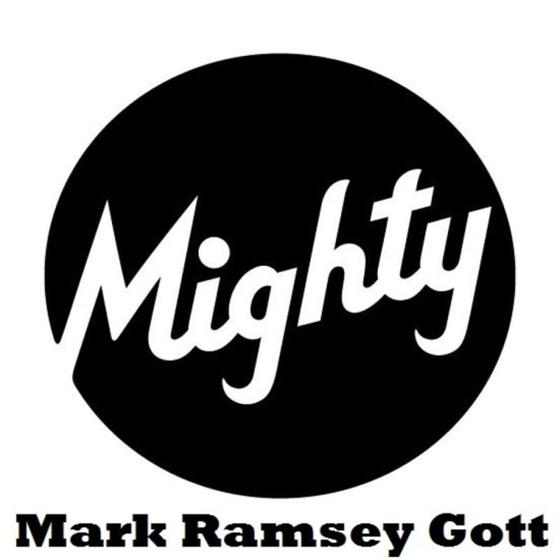 Check Out My New Single Mighty Distributed By Distrokid And Live