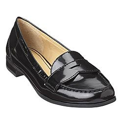 4b027c43a Nine West Succeed - the perfect black penny loafer | Shoes shoes ...