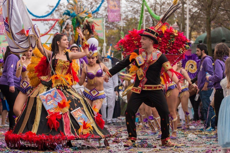 Le Carnaval de Loulé