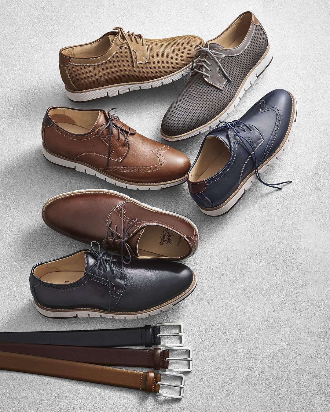 Mens casual shoes, Sneakers fashion