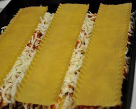 A Recipe for Sanity: Classic Lasagna