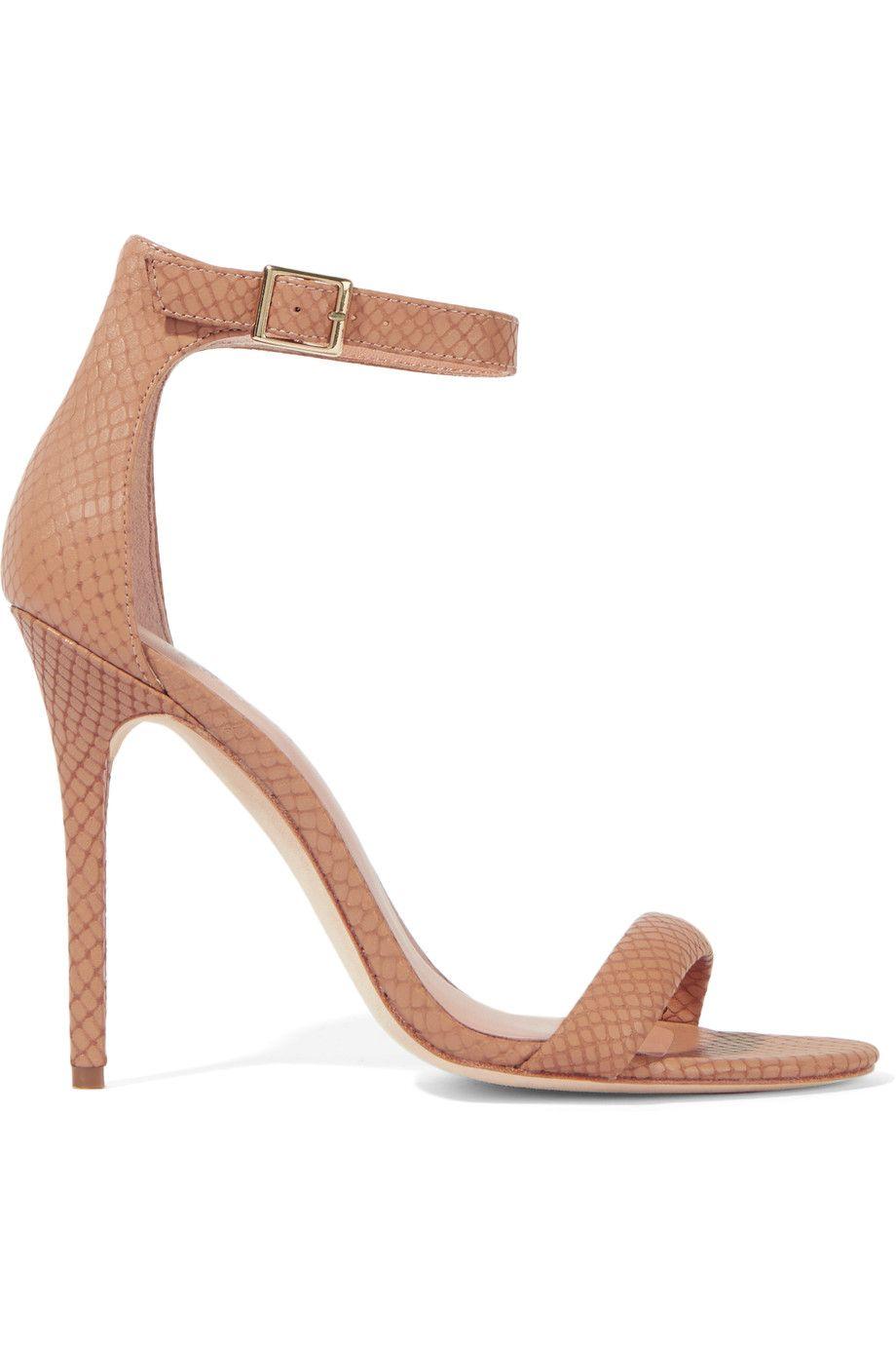 halston shoes sale