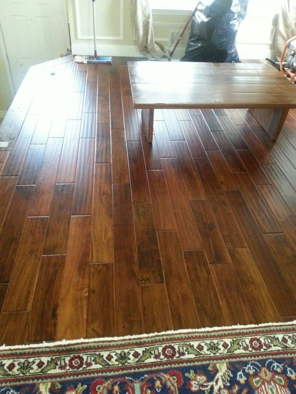 3 4 X 4 3 4 Golden Acacia Virginia Mill Works Lumber Liquidators Distressed Hardwood Distressed Hardwood Floors Teak