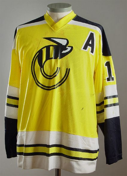 Cincinati Stingers WHA Hockey T Shirt