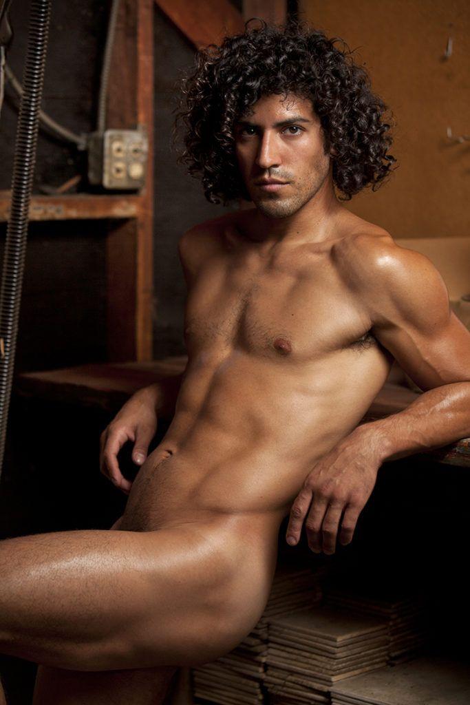 Aaron Valenzuela Is A Californian Artist, Model And Actor -8529