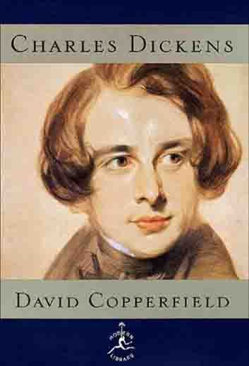 David Copperfield    by Charles Dickens (1850)