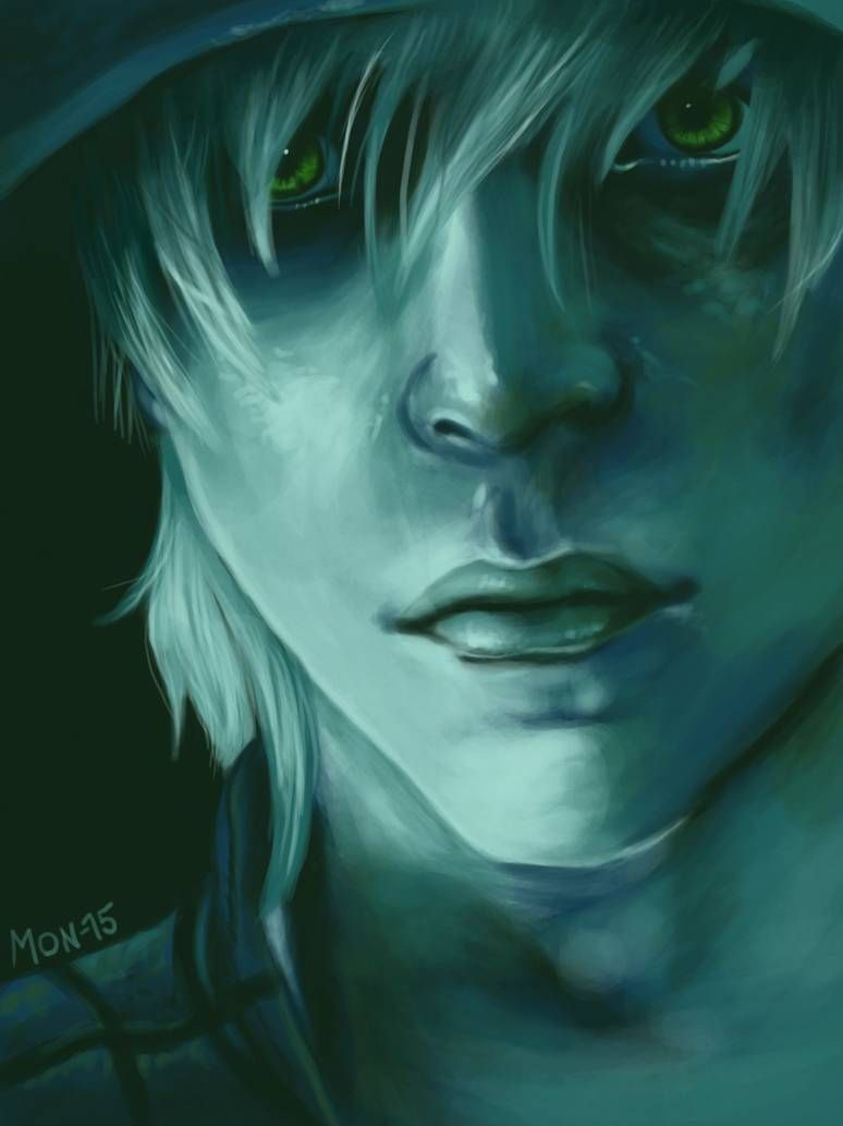 Cole From Dragon Age By Sonen89 On Deviantart In 2020 With Images Dragon Age Games Dragon Age Cole Dragon Age