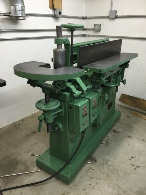 Woodworking Machine Tools Woodworking Projects