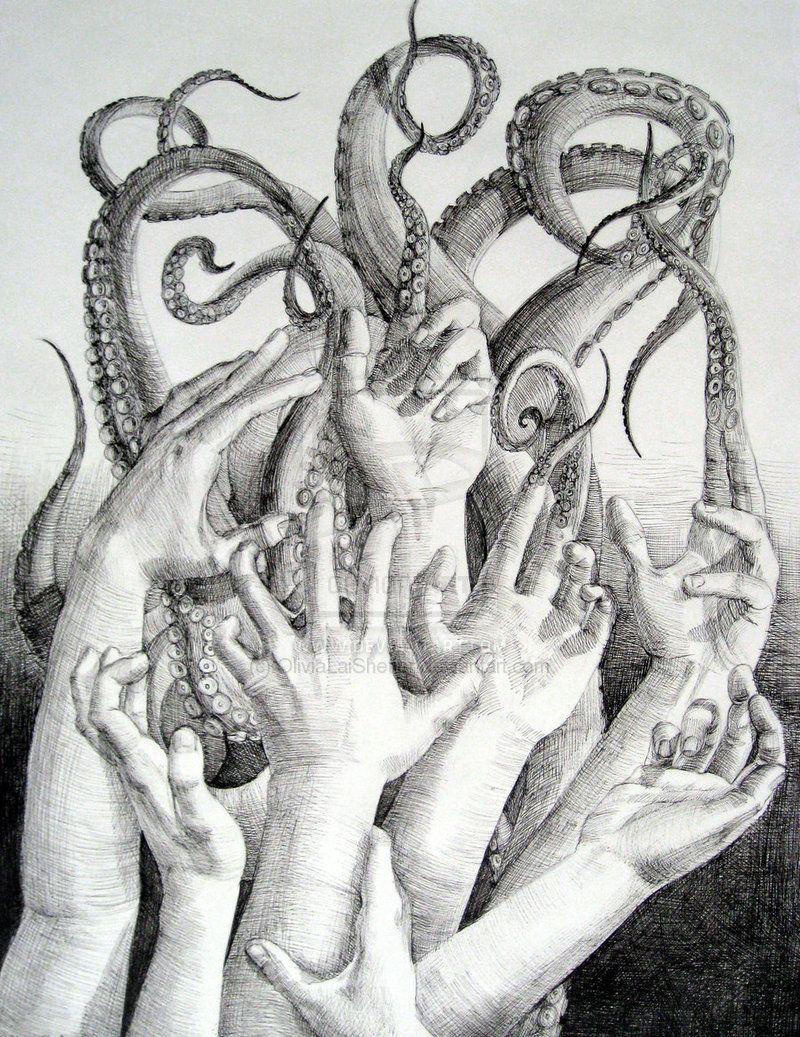 Metamorphosis by OliviaLaiShetler.deviantart.com on @deviantART ...