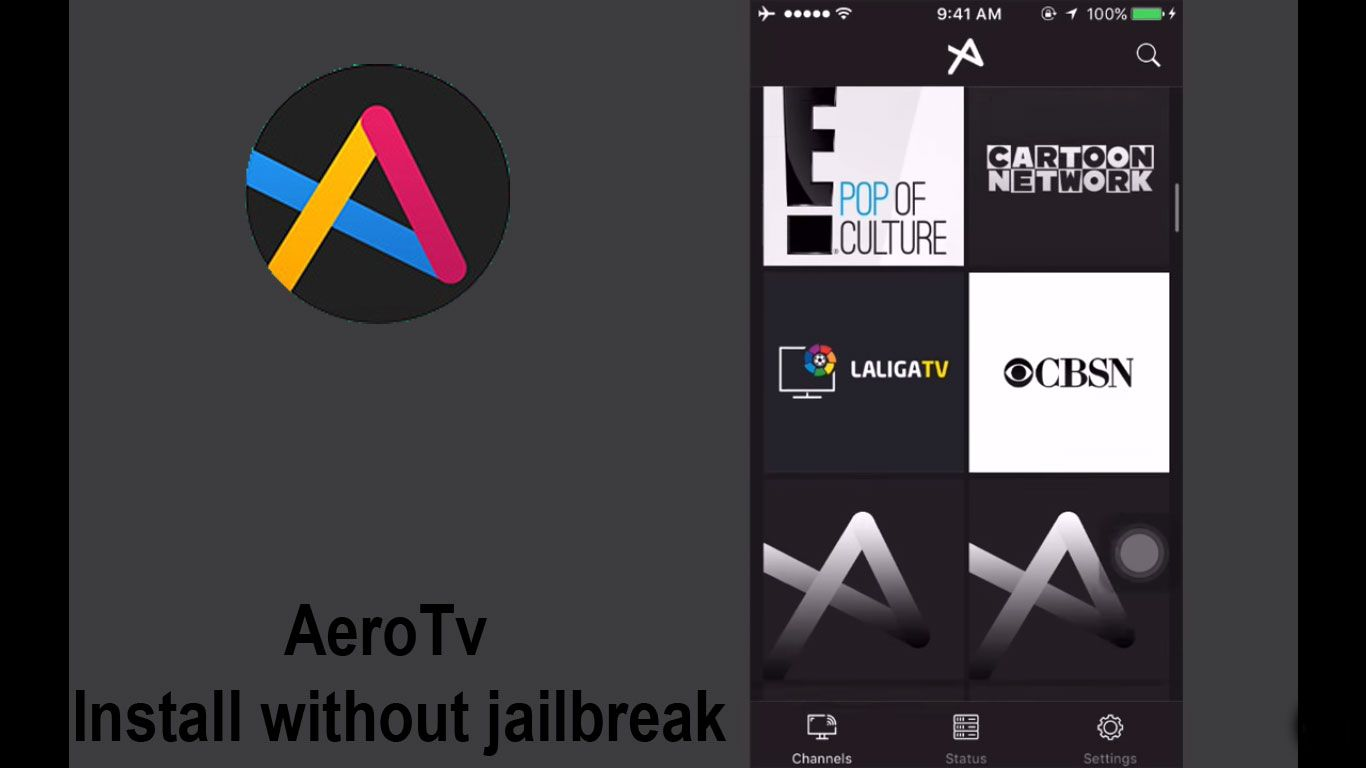 Download Aerotv App And Watch Live Streaming Movies Tv Shows And Videos App Streaming Live Streaming
