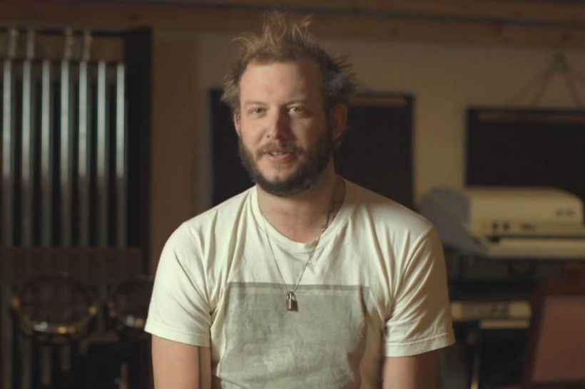 Justin Vernon Gives a Tour of Woodsy Wisconsin for Real-American Shoe Video