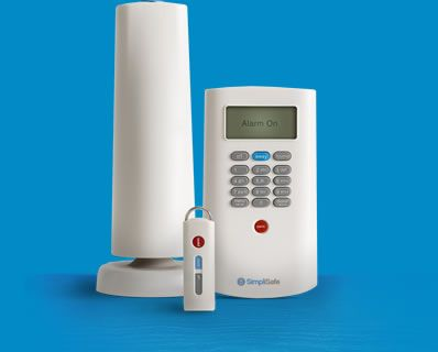 Simplisafe Home Security Systems Home Security Systems Wireless Home Security Systems Home Safety