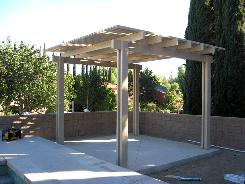 Shade structure google search home pinterest shade for Home shade structures