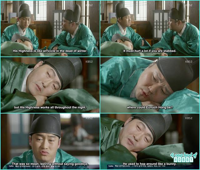 Love in the Moonlight Episode 15 Preview Eng Sub - video ...