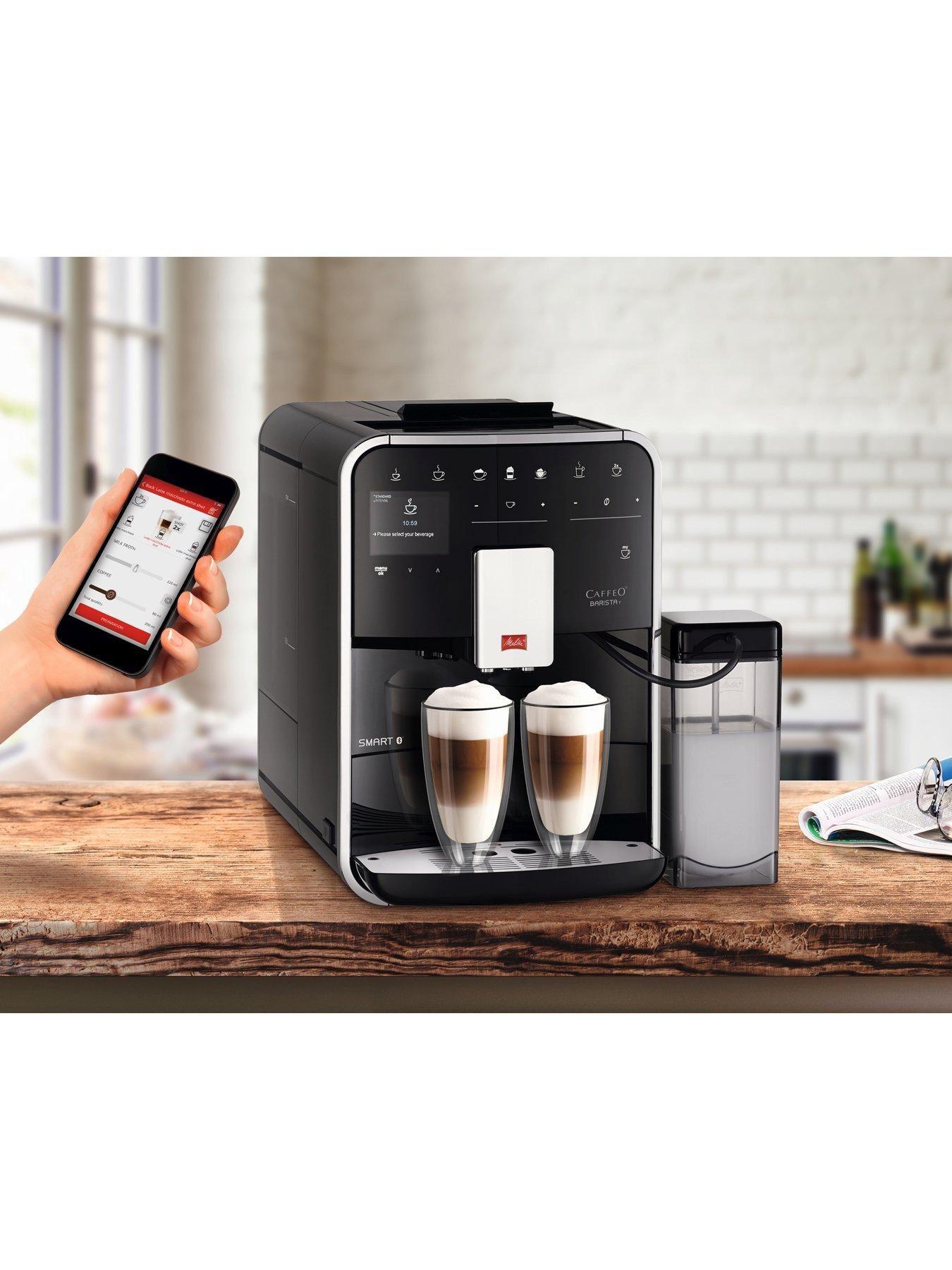 Womens Mens And Kids Fashion Furniture Electricals More Coffee Machine Automatic Coffee Machine Barista