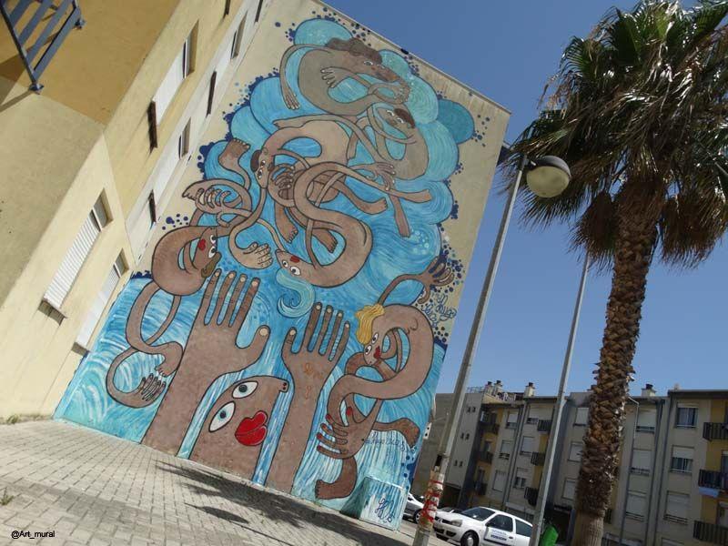 By #HugoLucas, Lisboa -Portugal