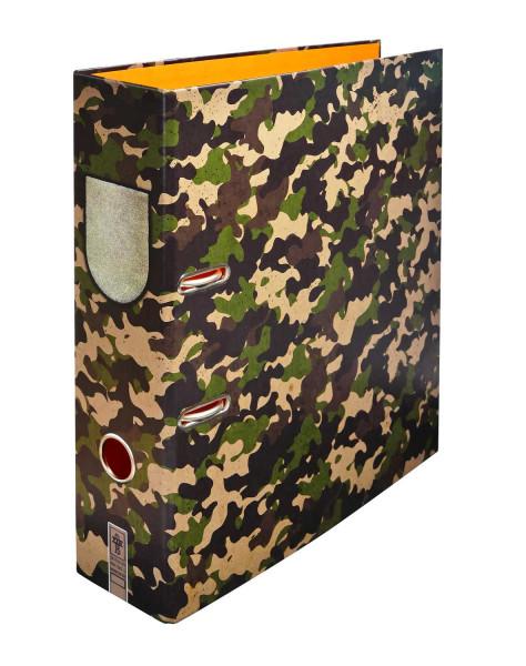 Ordner Camouflage Ordner Ordner Mappe Motive