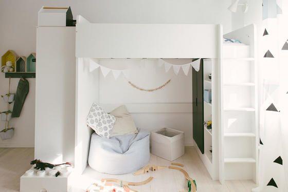 kinderzimmer gem tlich einrichten so geht 39 s kinderzimmer pinterest chambre enfant. Black Bedroom Furniture Sets. Home Design Ideas
