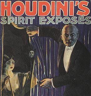 houdini polidoro  polidoro-houdini-came-back-booklet.jpg (292×310) | Art - Retro ...