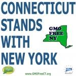 Connecticut and the rest of the country needs NY and NH to take a stand against GMOs! The world watches.