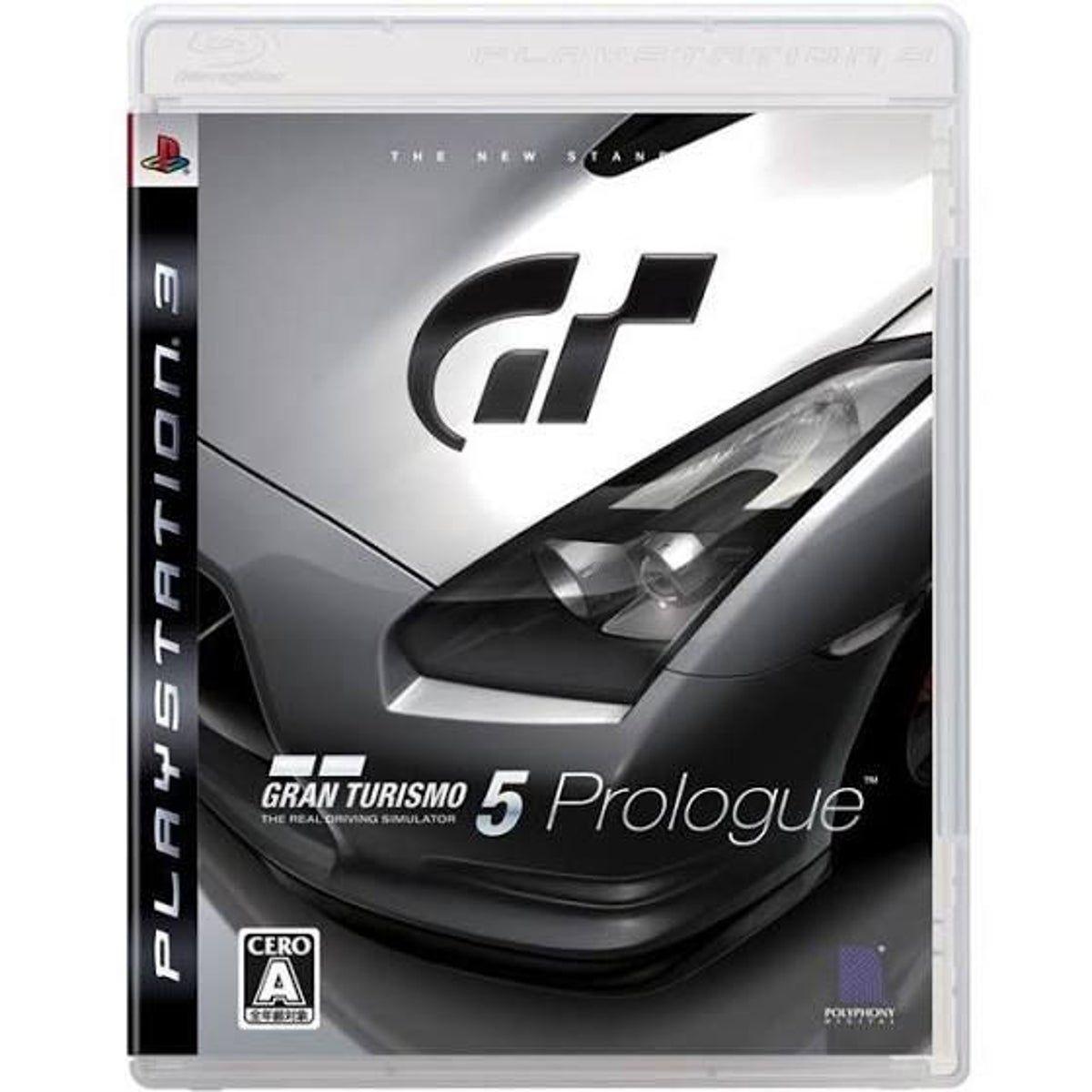 Gran Turismo 5 Prologue Ps3 Car Games Forza Motorsport Racing Games