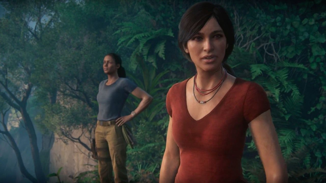 This week on Beyond, we break down Naughty Dog's standalone expansion to  Uncharted The Lost Legacy.