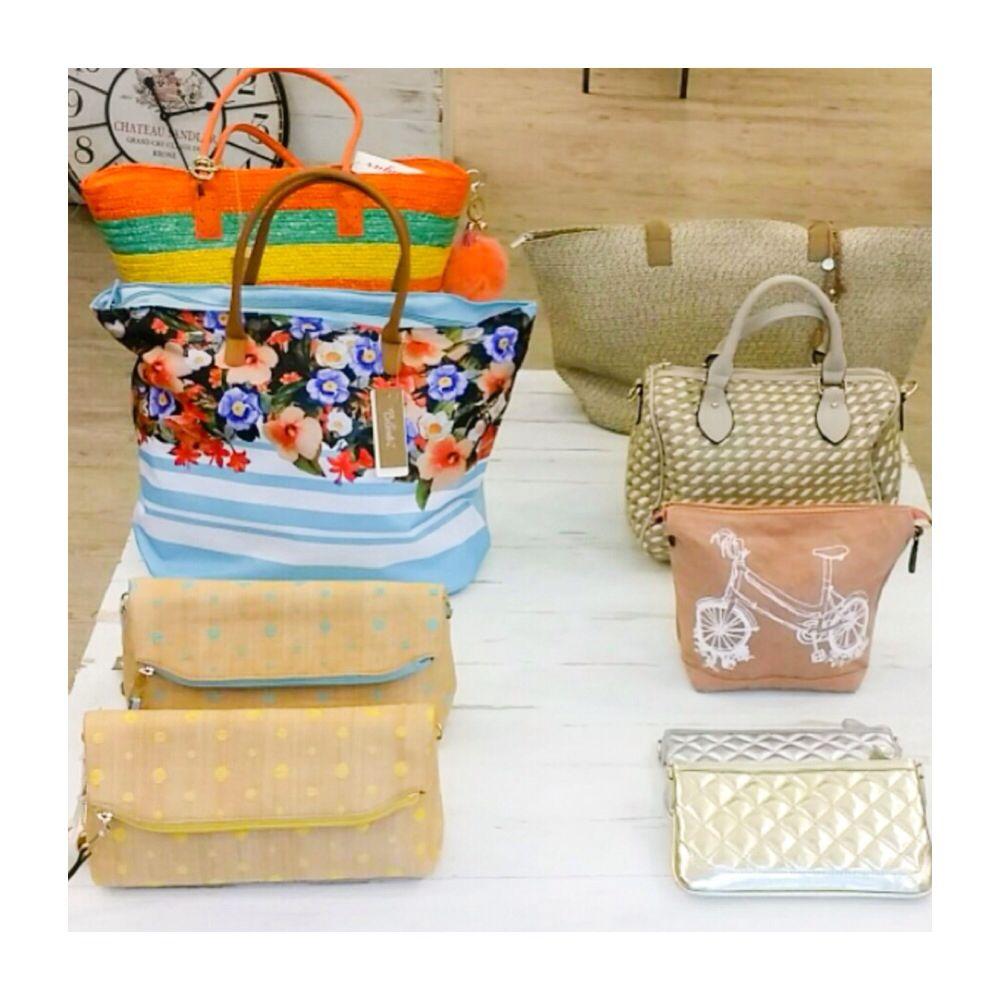 Bolsos - bags - handbags - shopping - sales - shopping barcelona - raval - santantoni - fashion - summer  Fashion
