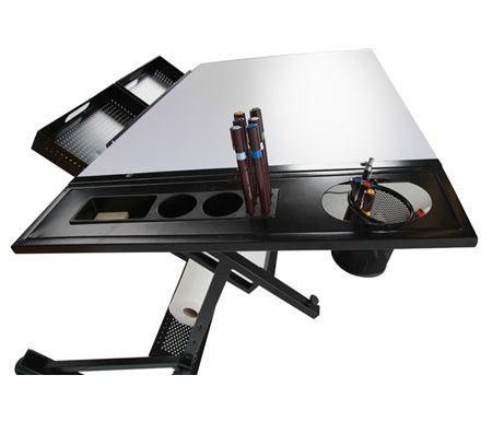 Ultimate Art Studio ultimate art drawing tables | soho urban artist drawing and