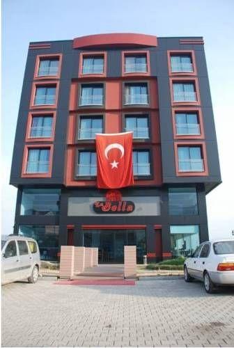 Hotel La Bella Soma sizi ağırlamak için hazır. Şimdi İnceleyin!  #ErkenRezervasyon #EkonomikTatil #ErkenRezervasyonOtel #OtelBul #TatilFırsatları #UcuzTatil