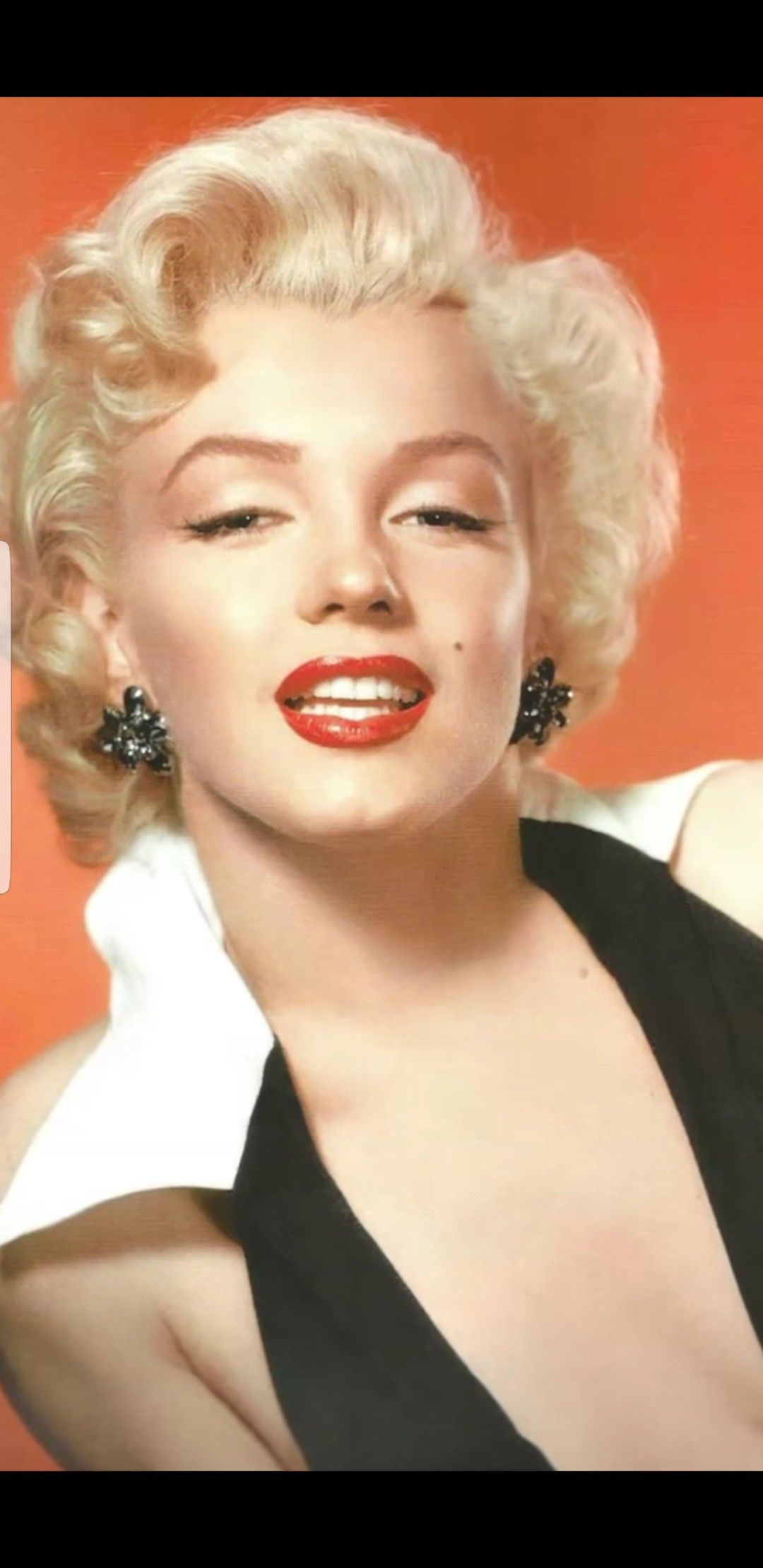 Marilyn (With images) Marilyn monroe facts, Beauty icons
