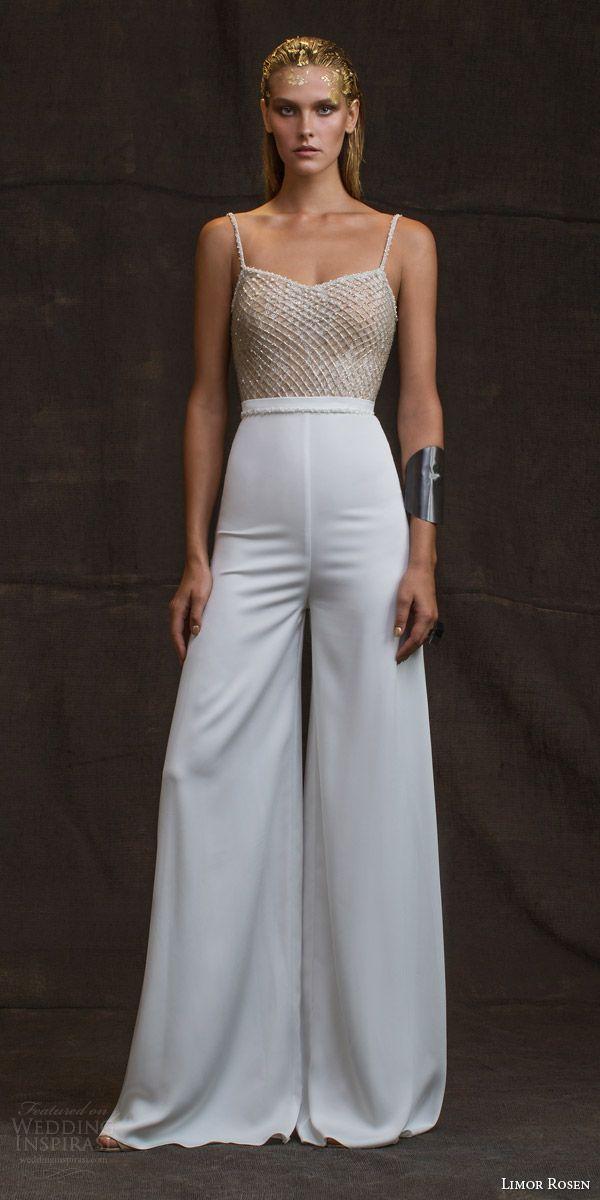 """limor rosen 2016 wedding dresses — """"treasure"""" bridal"""