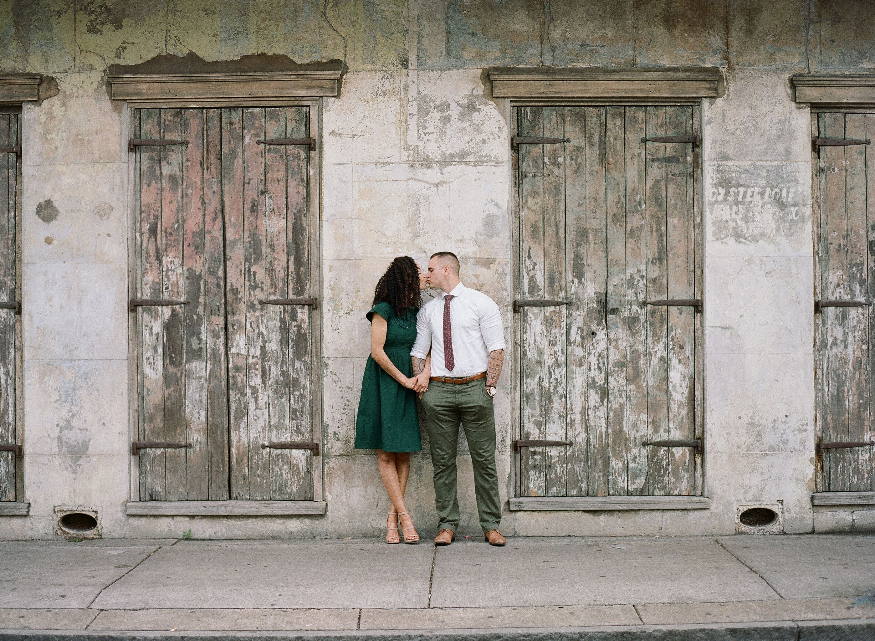 Marriage | New Orleans | Nearlynolaweds